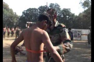 Jamnagar Army Bharti Melo Registration 2021-2022
