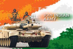 Ramanagara Army Open Rally Bharti 2021-2022-ಸೈನ್ಯ ನೇಮಕಾತಿ ರ್ಯಾಲಿ ಭರ್ತಿ ರಾಮನಗರ