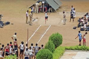 Maharashtra Police Bharti Physical Test Marks 2021-2022
