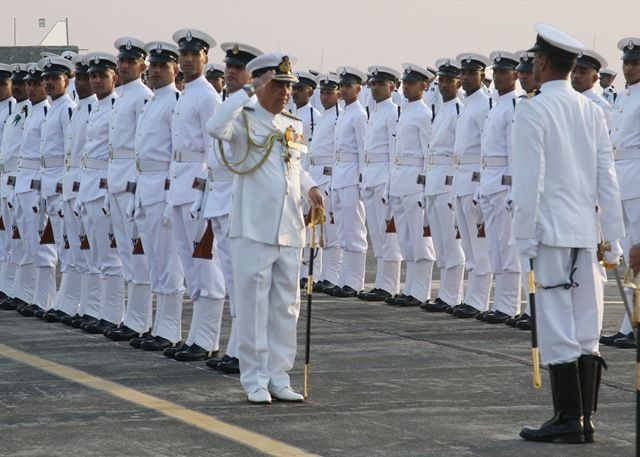 navy recruitment