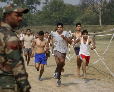 Indian Army Rally Bharti Schedule 2021-2022 Online Registration