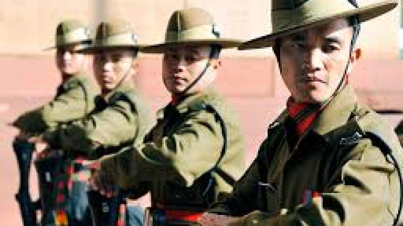UHQ Quota Relation Army Bharti 2019 Relation/Sports Army Recruitment