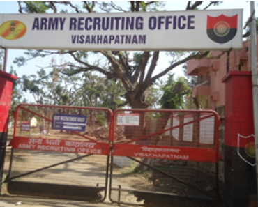 Kakinada Army Rally Bharti 2021-2022 Age, Height, Weight, Chest, Qualification,PFT, medical and more