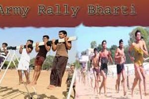 Gorkha Army Rally Bharti Gurkha 2021-2022 notification