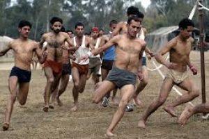 Tiruchirapalli Army Rally Bharti 2021-2022 Online Registration