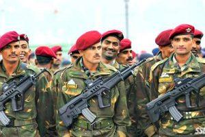 Army Rally Bharti Reasi, Kathua, Poonch, Udhampur, Doda, Rajouri, Samba Ramban and Kistwar