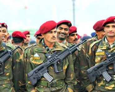 Army Rally Bharti Jharkhand 2021-2022 Age, Height, Weight, Chest, PFT, eligibility