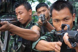 Assam Rifles Bharti PFT-PET and Marks Allotment 2021-2022