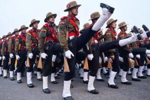 Army Bharti Leh Anantnag Baramula Pulwama Badgam Kupwara Kargil Sopian Padam Ganderbal Bandipora