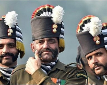 Madras Regt UHQ Quota Relation/Sports Army Open Rally Bharti 2021-2022 All India Recruitment