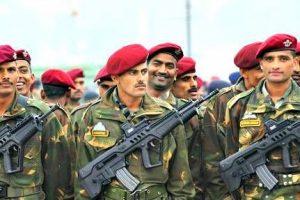 Soldier Nursing Assistant Selection Procedure, Eligibility Sol NA Bharti