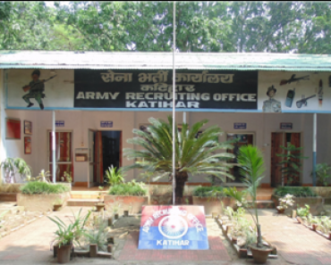 ARO Katihar Army Open Rally Bharti 2021-2022 Age, Height, Weight, Chest, PFT, eligibility