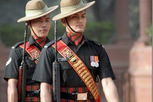 गोरखा सेना रैली भर्ती  Sena Rally Bharti Gurkha 2021-2022 Ghoom/kunraghat
