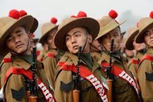 Army Bharti Sikkim 2021-2022 Online Registration