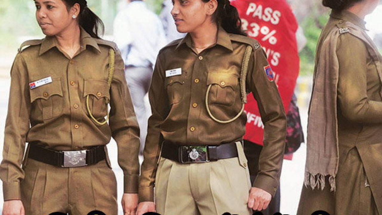 Delhi Police Recruitment Age Height Qualification Physical 2019-2020