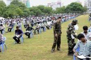 मॉडल पेपर सैनिक जीडी Army Written Exam Sample Paper Soldier GD in Hindi 2021-2022
