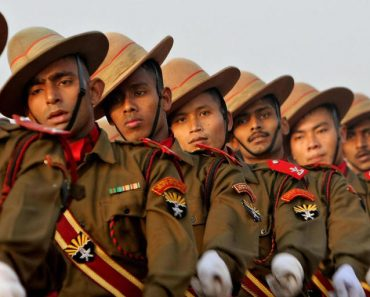 Manipur Army Open Rally Bharti 2021-2022 Online Registration-Admit Card