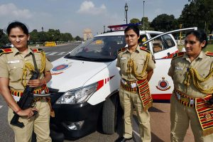 Delhi Police Physical Test PE&MT for Male & Female Download DP Admit Card