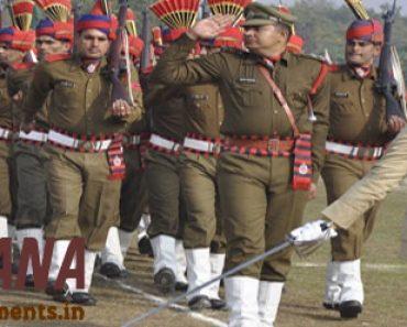 Haryana Police Bharti Selection Procesure 2021-2022, KT, PMT, PST, SD, IPT