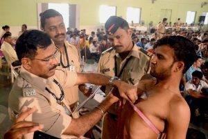 New Mumbai Police Bharti 2021-2022 Constable Vacancy