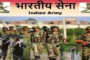 Madurai Army Open Recruitment Rally 2021-2022
