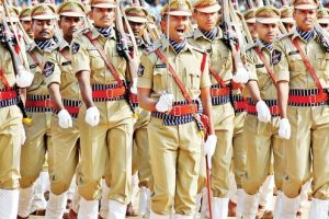 राजस्थान पुलिस भर्ती प्रोग्राम 2021-2022 Age, Physical, Medical, Exam Apply Online