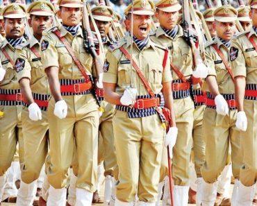 Telangana Police Bharti Online Application-TSPLRB Recruitment 2021-2022