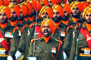 ARO Jalandhar Army Rally Bharti 2021-2022 PFT, Age, Height, Chest, Weight
