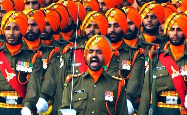 ARO Jalandhar Army Rally Bharti 2019- 01 to 10 Aug PFT, Age