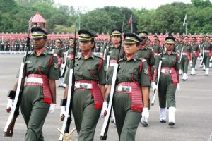 Army Bharti Relaxation in Education 8th For Pass Sol GD