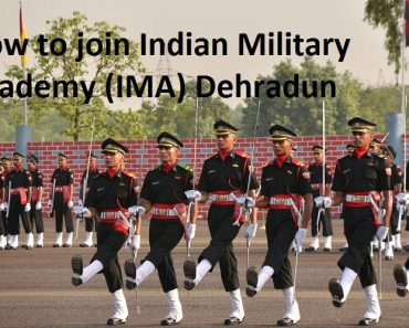 UES 2021-2022 Indian Army Direct SSB Interview BE, B Tech Students
