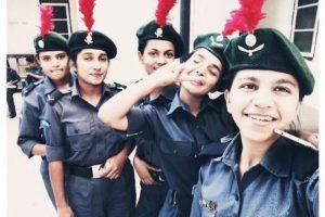 Women Army Rally Bharti Program Indian Army 2021-2022 सेना महिला भर्ती