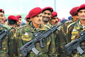 Army Selection and Recruitment Centers for Soldiers 2021-2022