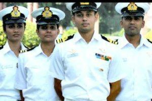 Indian Navy NMR Bharti Sailor Non Matric Recruit Entry