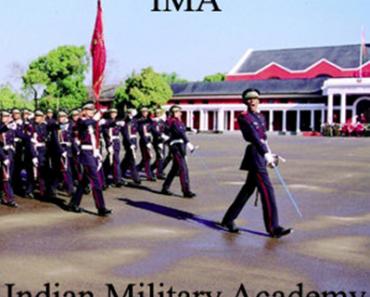 Full Forms of IMA, NA, OTA, AFA, CDSE Application Form