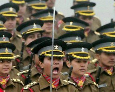 4 Ways to Join Indian Army for Girls: Women Entry Scheme 2021-2022 सैन्य महिला प्रवेश योजना