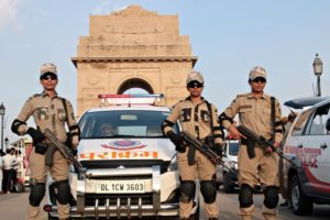 दिल्ली पुलिस MTS भर्ती 2021-2022 Delhi Police Multi Tasking Staff (Tradesman) Bharti in Hindi