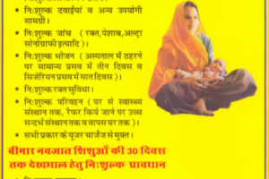 जननी सुरक्षा योजना  Janani Suraksha Yojana in Hindi