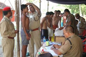 Assam Police SI Bharti Physical, Written, Age, Height, Chest, PST, Education 2021-22