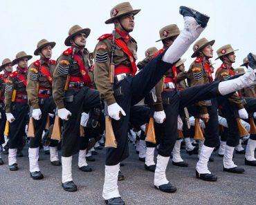 Assam Rifles Relation Bharti 2021-2022 असम राइफल्स रैली भर्ती
