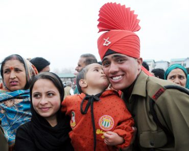 Army Relation Rally Bharti Priority : UHQ Quota Relation Recruitment Priority Indian Army