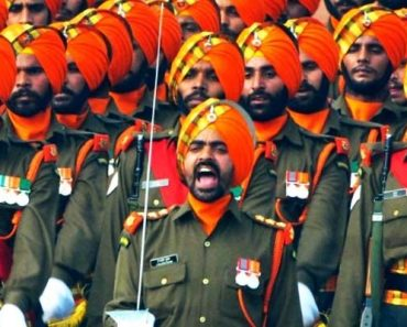 Kapurthala Army Rally Bharti 2021-2022 ਕਪੂਰਥਲਾ ਫੌਜ ਭਰਤੀ
