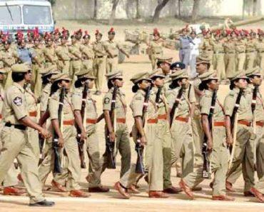 Telangana Police Sub Inspector Bharti-TS Police SI Recruitment 2021-2022