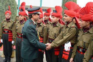 Bikaner Army Rally Bharti-बीकानेर आर्मी रैली भर्ती Program 2021-2022