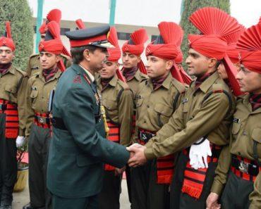 Bharatpur Army Rally Bharti 2021-2022 Online Application Registration