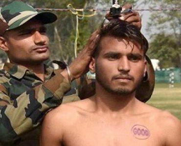 गोरखा आर्मी रैली भर्ती भारतीय/नेपाली गोरखा 2021-2022
