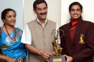 PV Sindhu Age, Height, Weight, Body Figure, Family, Awards, Boyfriend, Biography