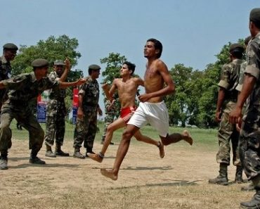 UP Army Rally Bharti Program 2021 District wise army open rally bharti Uttar Pradesh