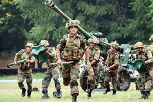 District wise army open rally Chhattisgarh 2021-2022 Program/ Schedule/ Notification date