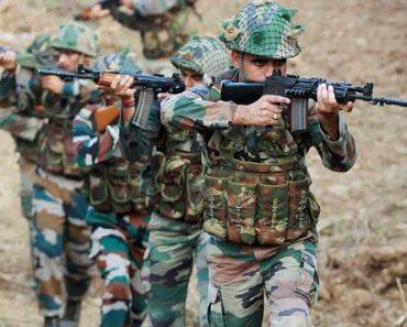 District wise army open rally Gujarat 2021-2022 Program/ Schedule/ Notification date